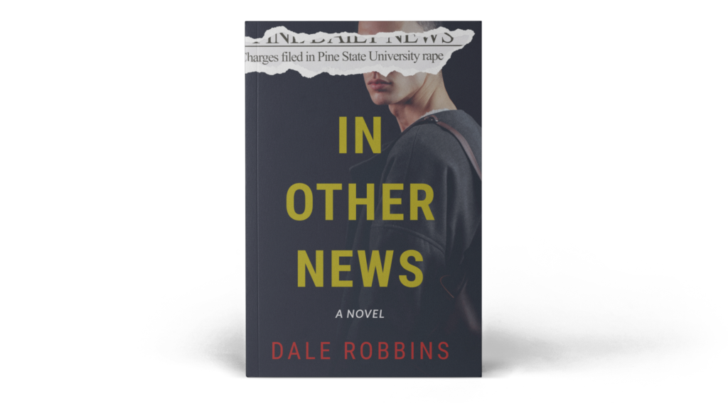 In Other News by Dale Robbins